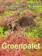 reclame groenpalet