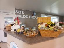 meer paascadeau's in winkeltje SOS